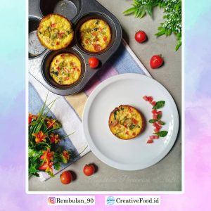 Creative Food, Creative Recipes