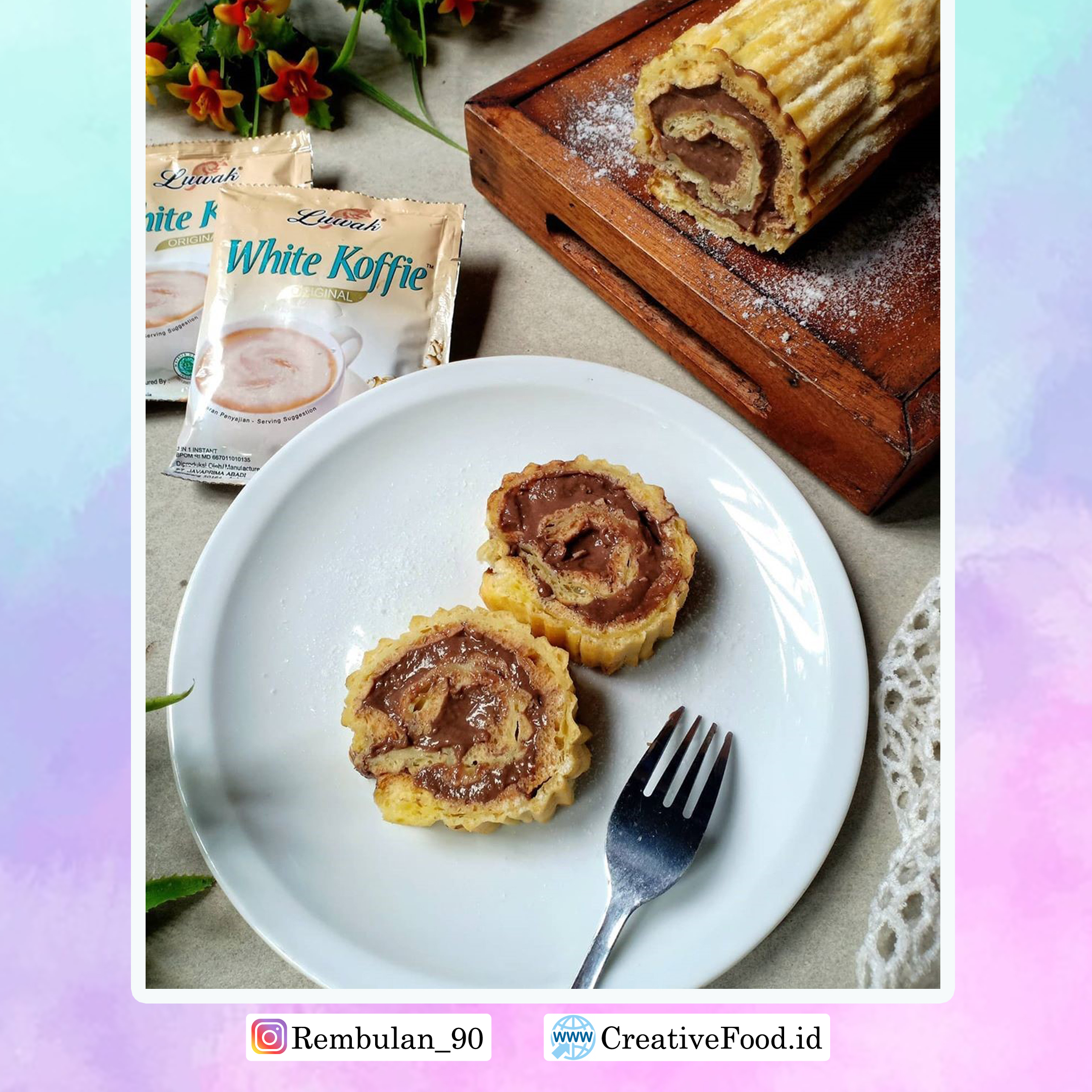 creative food rembulan_90 mbantul jogja 4 creative recipes creative cooking